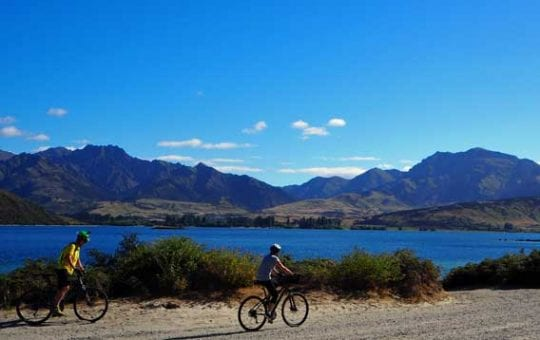 Central Otago Trail